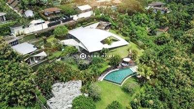 Charming Luxury Villa in Labuan Sait