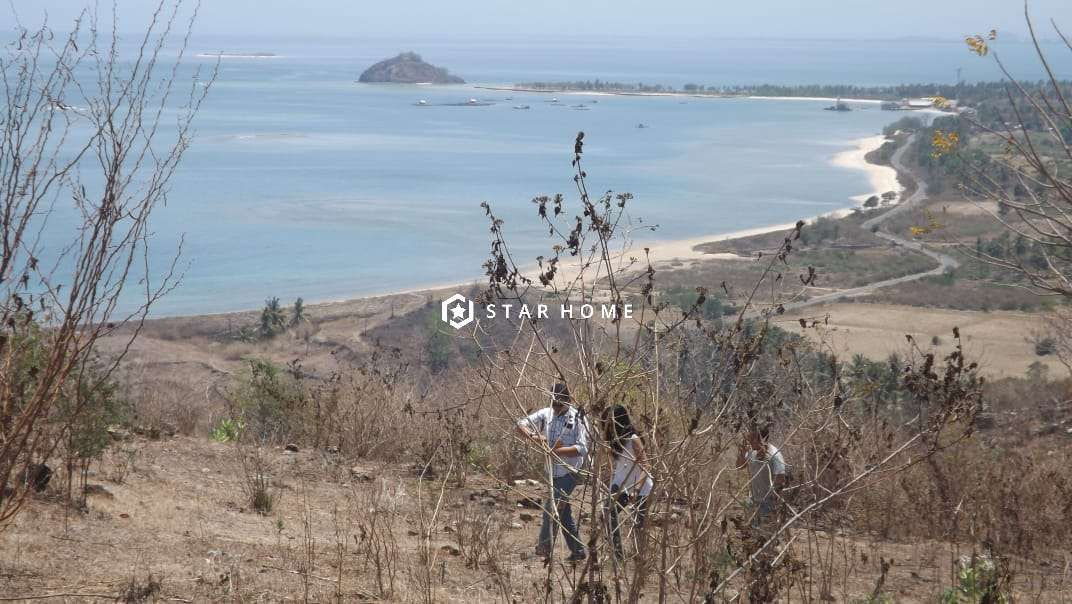 hill-sea-view-land-for-sale-sekotong-lombok-5