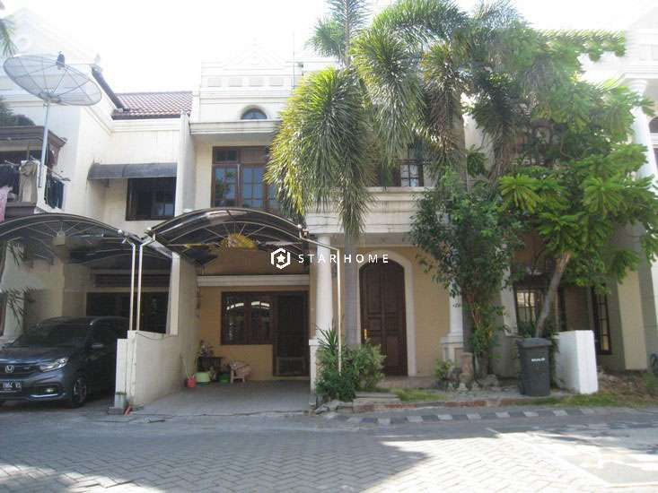 Galaxy Royal Palace Mojo Gubeng, Surabaya - Beauty and Convenience Home